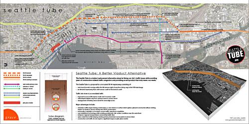 Seattle Tube Plan